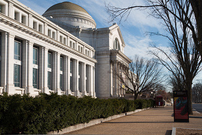 National Museum of Natural History, on the National Mall