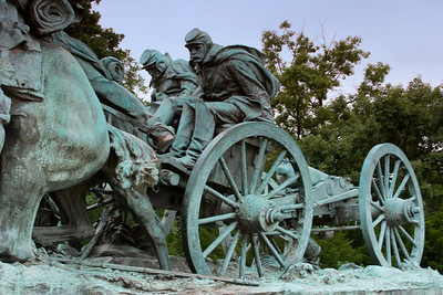 Ulysses S. Grant Memorial, Washington DC