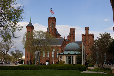 Smithsonion Castle