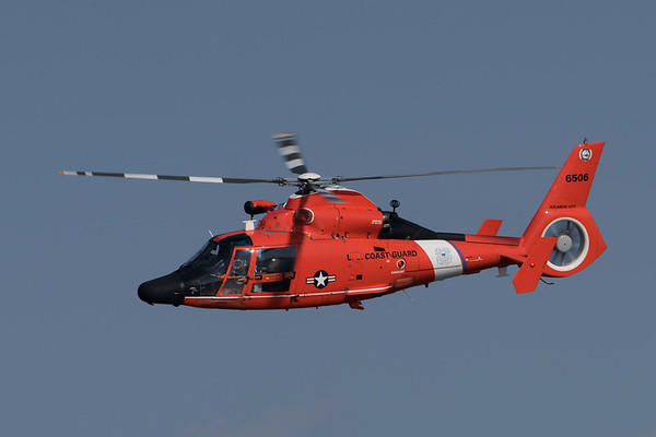 US Coast Guard Aviation