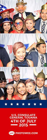 U.S. Consulate General 4th of July