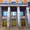 Juneau Alaska, State Capitol Building