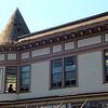 Juneau Alaska, Architectural Details, Old Building Downtown