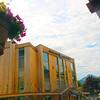 Juneau Alaska, Sealaska Heritage Building, Downtown