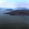 Juneau Alaska, Cruise Ship in Gasteneau Channel