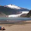 Juneau Alaska, Mendenhall Glacier