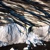 Juneau Alaska, Taku Glacier, Recent Ice Calving