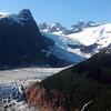 Juneau Alaska, Taku Glacier