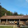Juneau Alaska, Taku Glacier Lodge