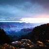 Grand Canyon National Park, Scenic Photos from the South Rim