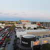 Arizona, Scottsdale,  City Panorama from W Hotel