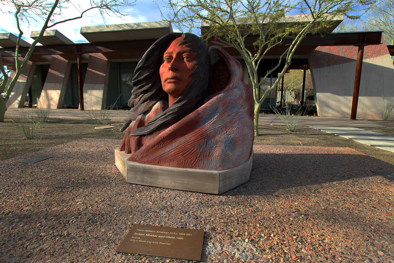 Arizona, Scottsdale, Museum of the West