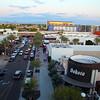 Arizona, Scottsdale, View on City from W Hotel