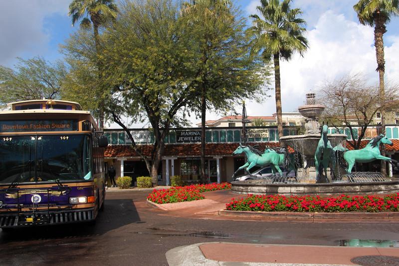 Arizona, Scottsdale, Southbridge