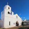 Arizona, Scottsdale, Old Adobe Mission