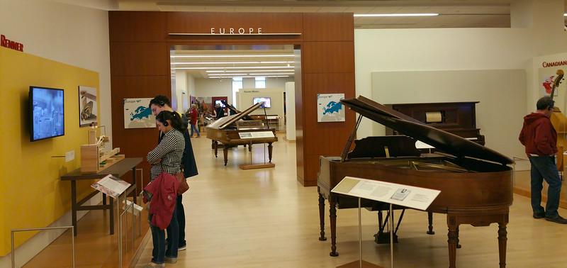 Arizona, Scottsdale, Musical Instrument Museum
