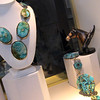 Arizona, Scottsdale, Turquoise Indian Jewelry