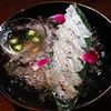 Arizona, Scottsdale, Sushi Roku, Fluke Usuzukuri