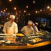 Arizona, Scottsdale, Sushi Roku