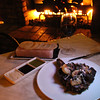 Arizona, Scottsdale, The Mission Restaurant, Rib Eye Steak