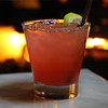 Arizona, Scottsdale, The Mission Old Town Restaurant, Red Orange Margarita