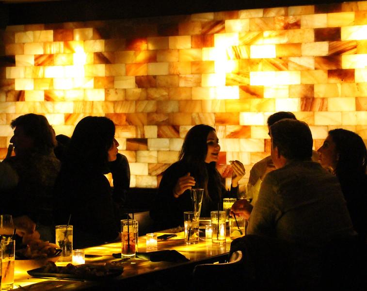 Arizona, Scottsdale, The Mission Old Town Restaurant