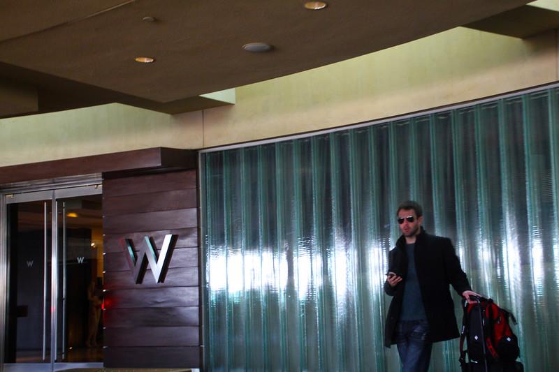 Arizona, Scottsdale, W Scottsdale Entrance