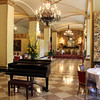 Hot Springs Arkansas, Dining Room, The Arlington Hotel & Spa