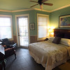 Hot Springs Arkansas, Lookout Point Lakeside Inn, Bedroom Scene