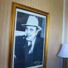 Hot Springs Arkansas, Al Capone Suite, The Arlington Hotel & Spa