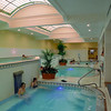 Hot Springs Arkansas, Quapaw Baths & Spa, Pools with Varying Temperatures