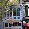 Hot Springs Arkansas, Ohio Club, 1905 Architecture