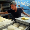 Hot Springs Arkansas, Deluca's Pizzeria, Anthony Valinoti in Action