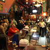 Hot Springs Arkansas, Ohio Club Bar Scene