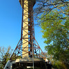 Hot Springs Arkansas, Hot Springs Mountain Tower