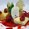 Richard's Restaurant, Signature cheesecake dessert