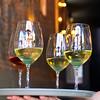 Boise, Juniper Restaurant, Wine pour