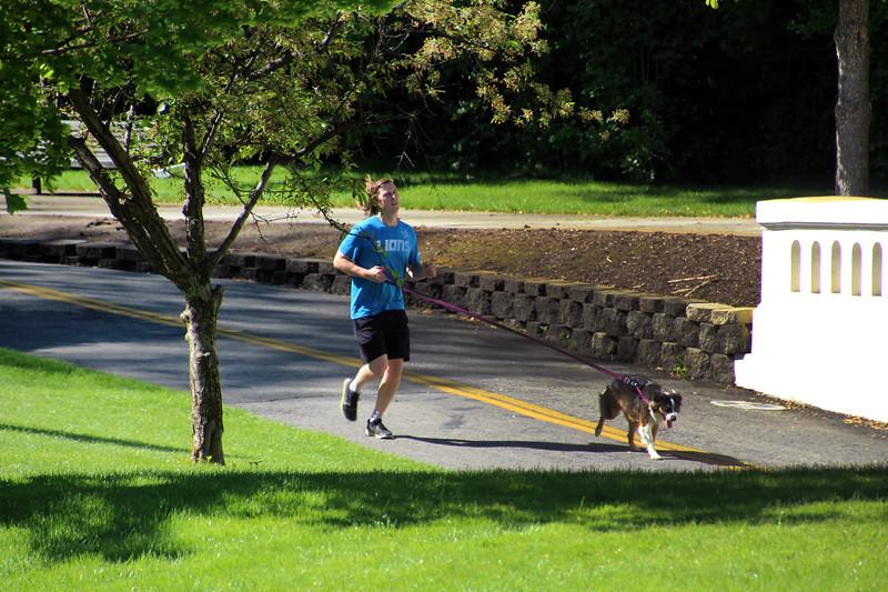 Boise, Greenbelt Recreational Activities