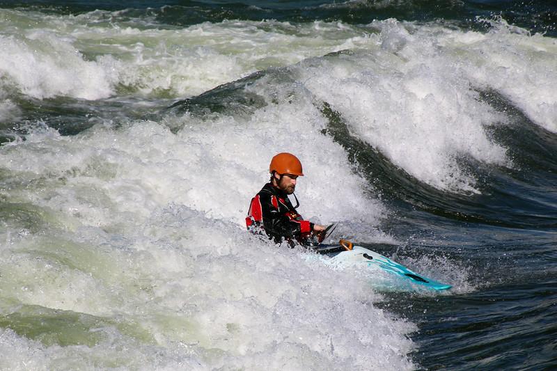 Boise Greenbelt Recreational Activities