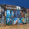 Boise, Freak Alley Mural