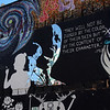 Boise, Freak Alley, Martin Luther King mural