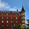 Boise, Idanha Hotel