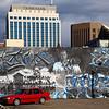 Boise, Downtown Mural