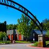 Boise, Davis Park, Boise Art Museum