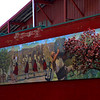 Boise, Basque Mural