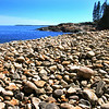 Acadia National Park, Pebble Beach