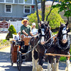 Bar Harbor Maine, Horse-Drawn Carriage