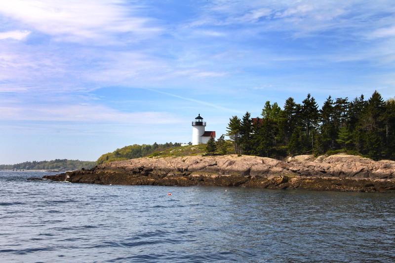 Camden Maine, Lighthouse