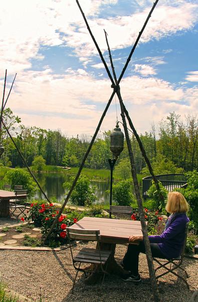 Kennbunkport Maine, Hidden Pond Resort