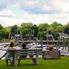Kennebunkport Maine, Silas Perkins Park